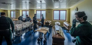 Fifth death in Italy
