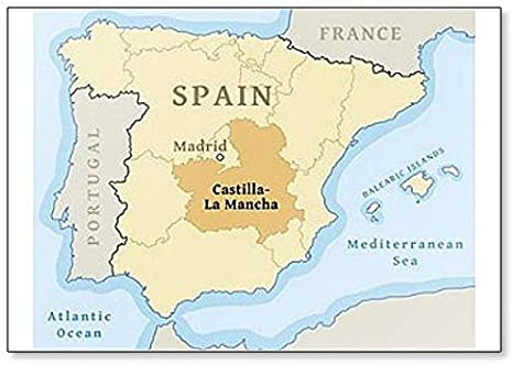 Castilia-La Mancha