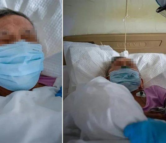 Chinese grandmother 103 recovers from coronavirus
