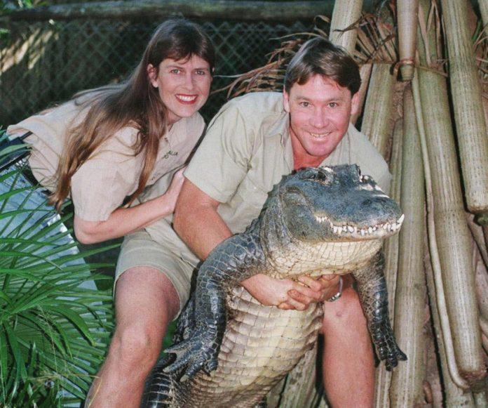 Crocodile Hunter