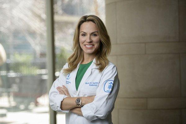 Dr. Saphier