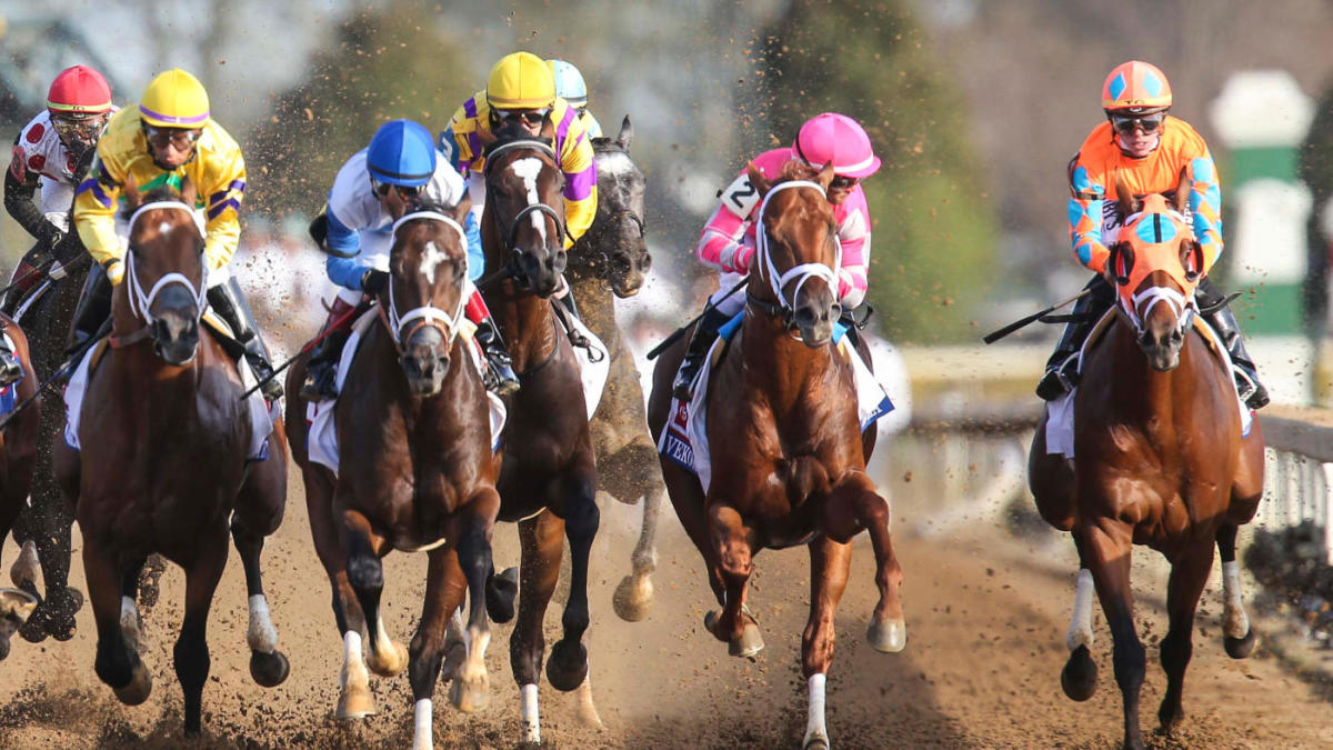 Rainbow 6 odds, predictions: Handicapping champion reveals horse racing  picks, best bets for March 28 - The Union Journal