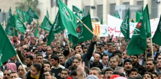 Islamist activists