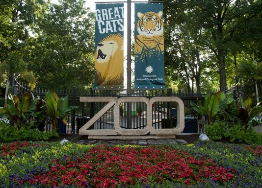 Smithsonian National Zoo