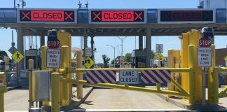 border closure
