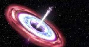 Astronomers Saw A Star Dancing