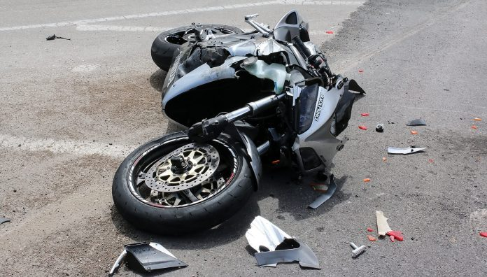 Motorcycle Accidents in the US
