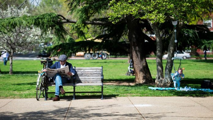 Parks To Reopen