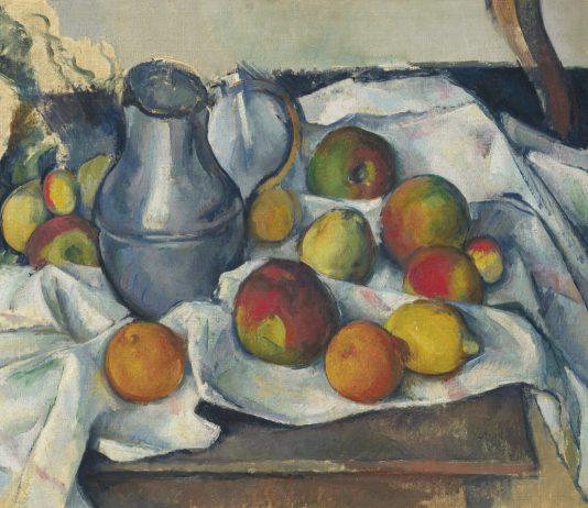 Cezanne Artworks