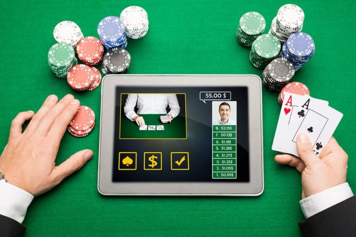 Gamble Online Smartly During the COVID-19 Lockdown