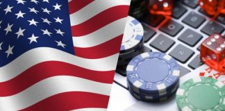 Gambling Online in the USA