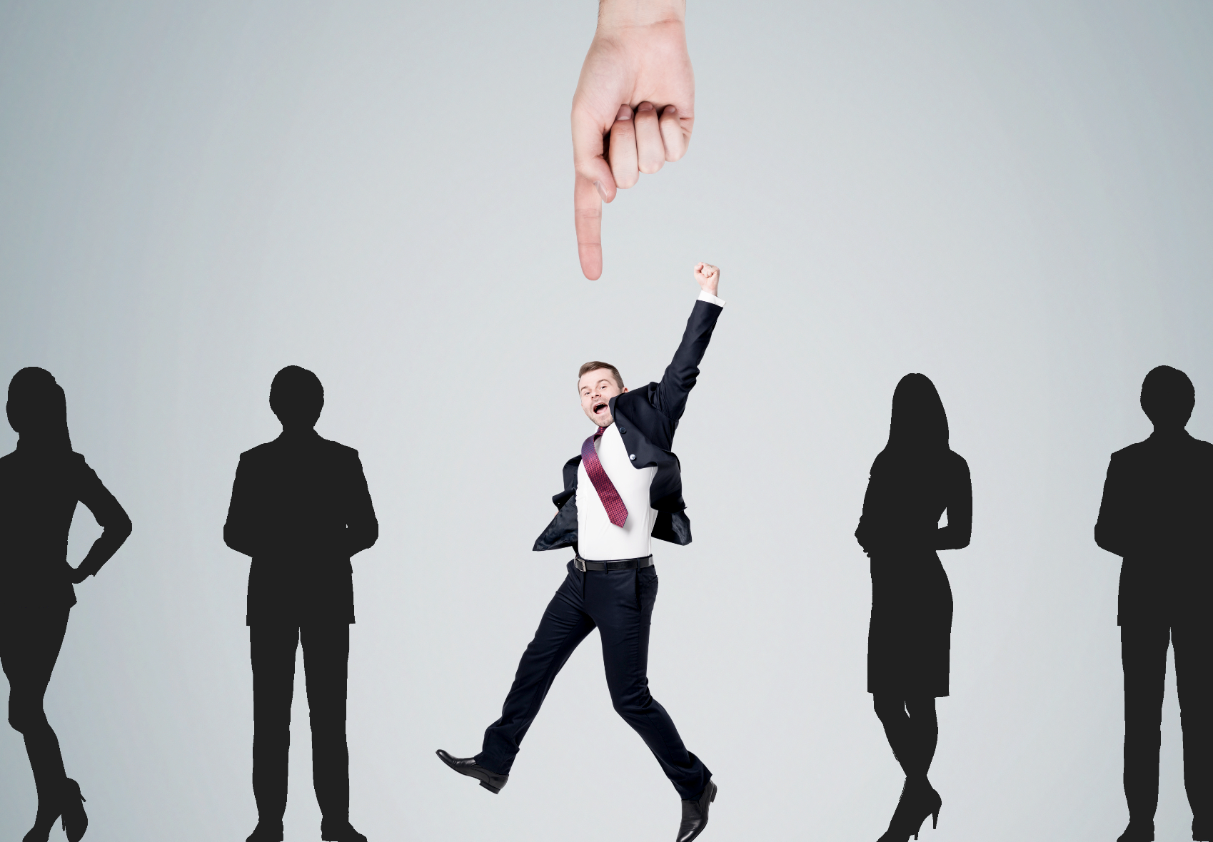 Psychological Tricks and Tips To Hire The Right Candidate - The Union  Journal
