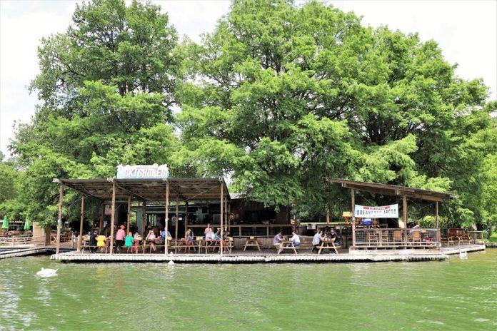 Ski Shores Cafe