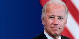 Vice-President Biden