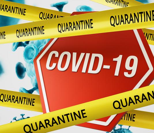 modified quarantine