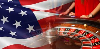 online casinos in the US