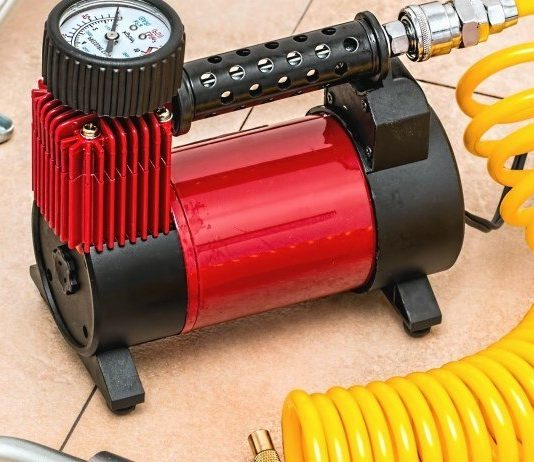 Useful Ways Of Using An Air Compressor
