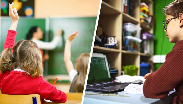COVID-19 EFFECTS ON EDUCATION