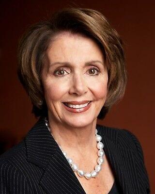 Nancy Corinne Pelosi