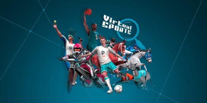 UK virtual sports