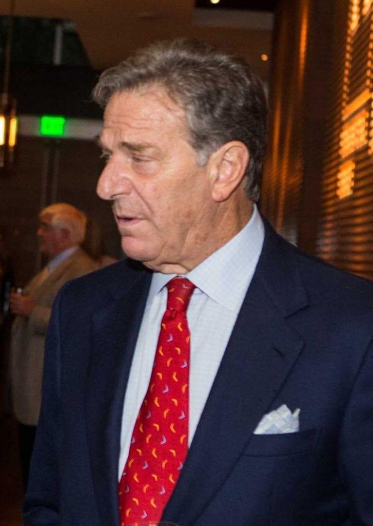 Paul Pelosi Sr