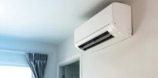 Expensive Air Conditioning