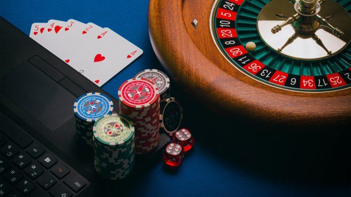 gambling fund