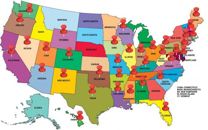 Legislations in States