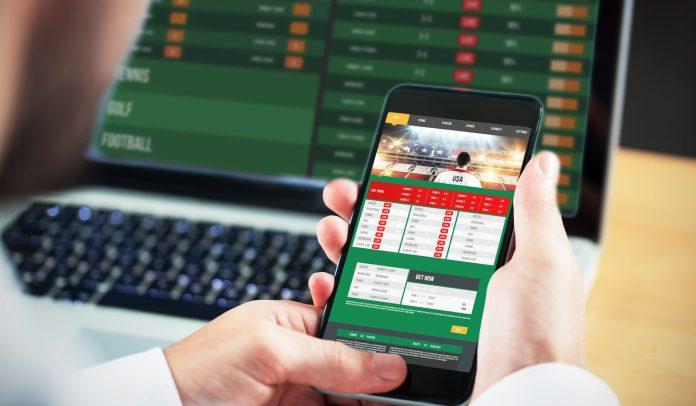 Gambling Online in the US