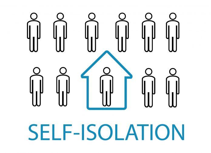 Self-Isolating