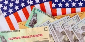 3rd stimulus check for a baby born in 2020