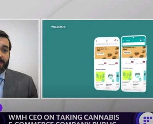 'This was a momentous election for the cannabis industry:' Weedmaps
