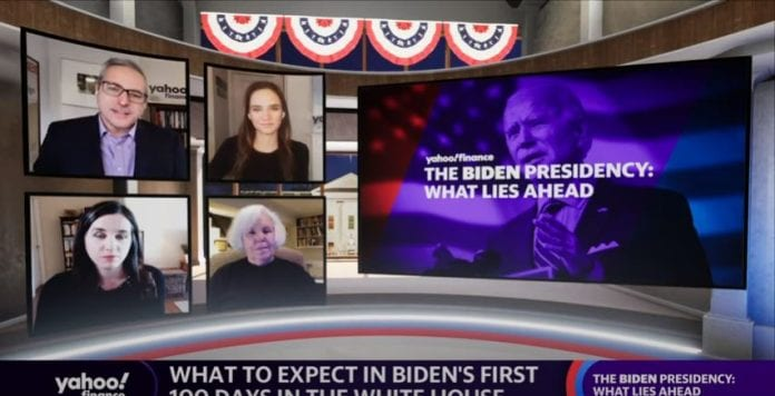 Biden inauguration: Why a peaceful transition of power is important and what expect with Joe Biden