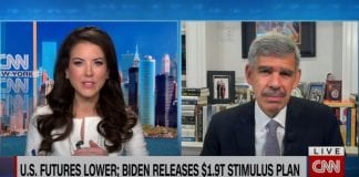 El-Erian: This Bitcoin surge is different than the others