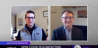 McGraw Hill CEO discusses the rise of online learning and how the coronavirus has changed education