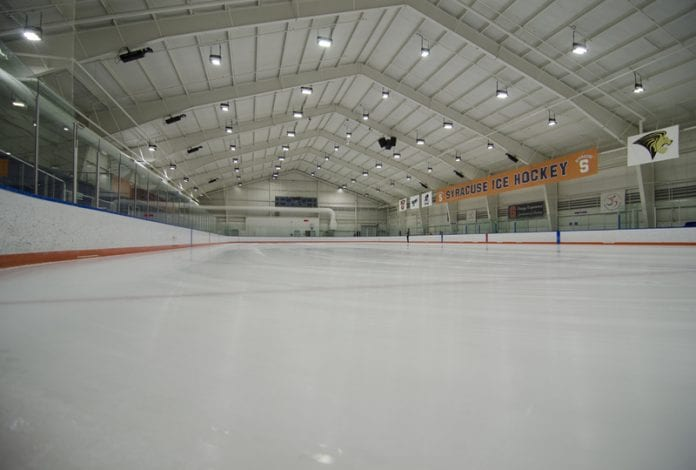 Syracuse glaciers hockey announces 2nd half of agenda for 2020-21 season z
