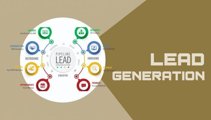 Lead Generation Advice
