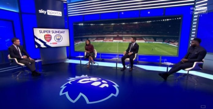 Could Manchester City do the quadruple this season? | Micah Richards, Alex Scott & Jamie Redknapp