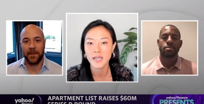 NBA star Andre Iguodala discusses his investment in Apartment List