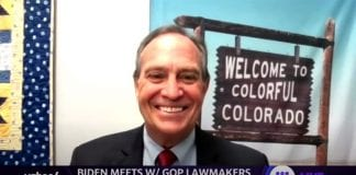 Stimulus checks: Checks need to be sufficient, people are really hurting: Rep. Perlmutter