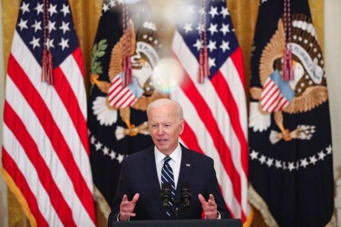 Biden Press Conference