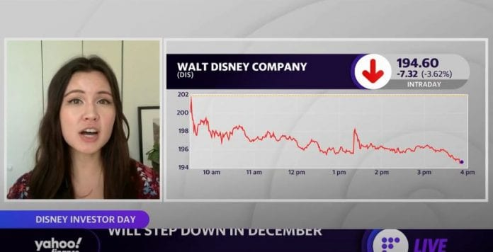 Disney+ tops 100 million users, Executive Chairman Bob Iger confirms he will step down in December
