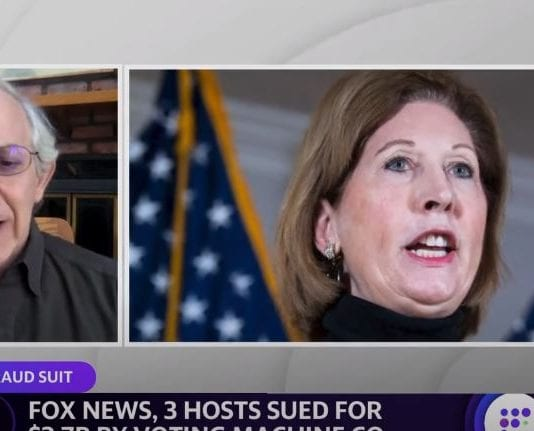 Examining the Dominion and Smartmatic defamation cases against Giuliani, Powell, and Fox News