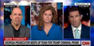 Prosecutor beefs up team for Trump criminal probe