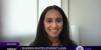 Senator Warren invites CEO of Naviant to student loan hearing