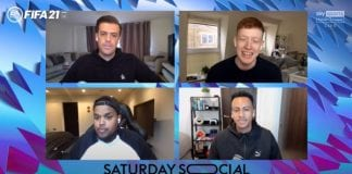 Do Arsenal fans regret the decision to force Wenger out? | Saturday Social ft Chunkz & Kyle Walker