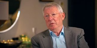 EXCLUSIVE! Sir Alex Ferguson opens up to Gary Neville on his incredible career in football