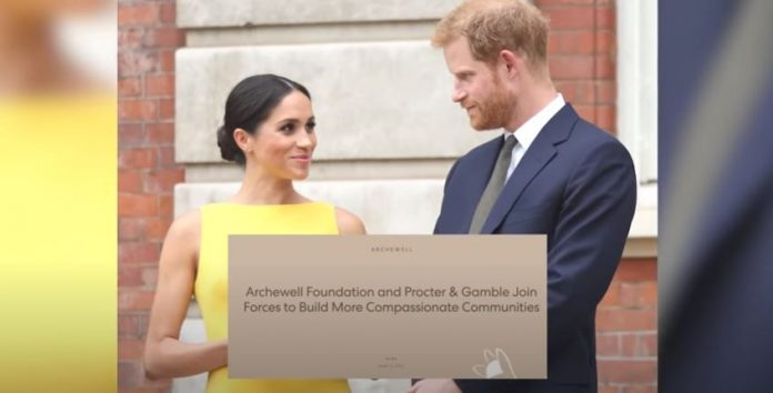 Harry & Meghan Markle's Brand Partnership With Controversial Product Sparks OUTRAGE!