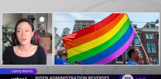 Is corporate America doing enough to support the rights of transgender individuals?