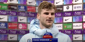 """""""It's been the unluckiest season I've ever had!"""" 